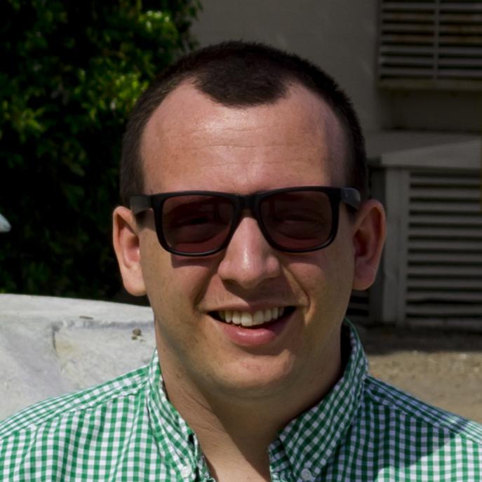 Ben Hytrek