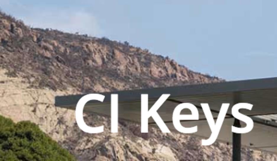 CI Keys