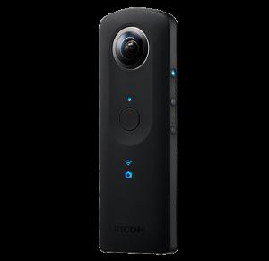 Theta 360 VR Camera