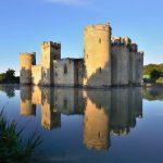 Photo of a Castle