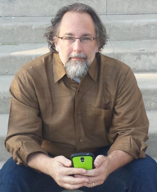 Sean Q. Kelly